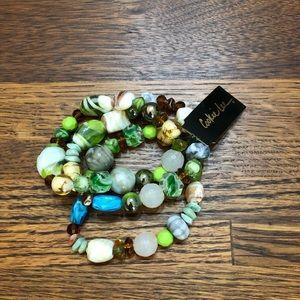 Cookie Lee Beaded Bracelets